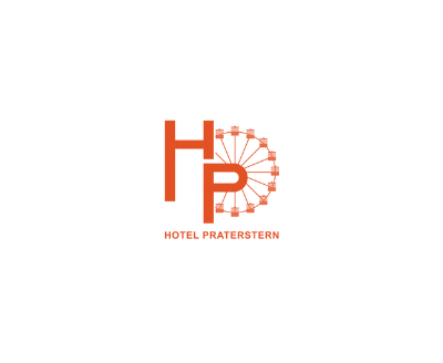 Logo Hotel Praterstern, 400x400px
