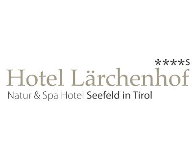 Logo Hotel Lärchenhof 400x400 px