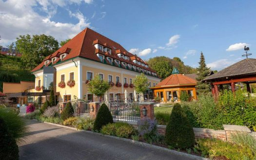 Landhotel Wachau Garten, Landhotel Wachau Außen, Außenbereich, Umgebung