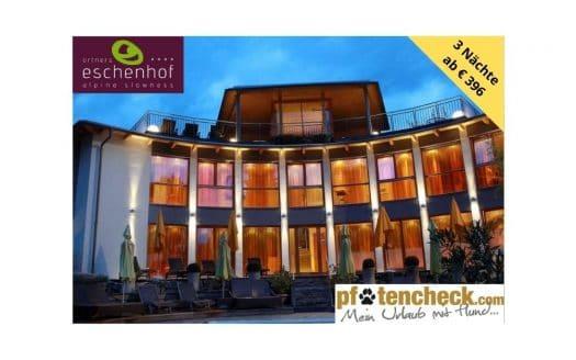 Angebot Eschenhof