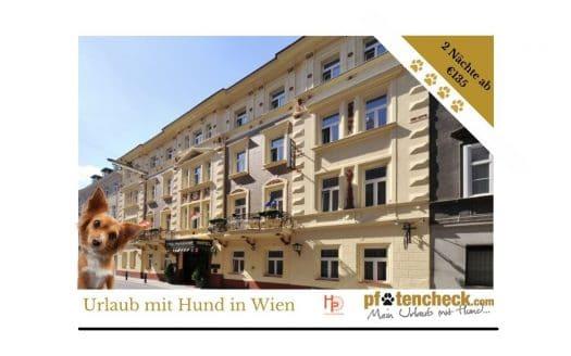 Angebot Hotel Praterstern