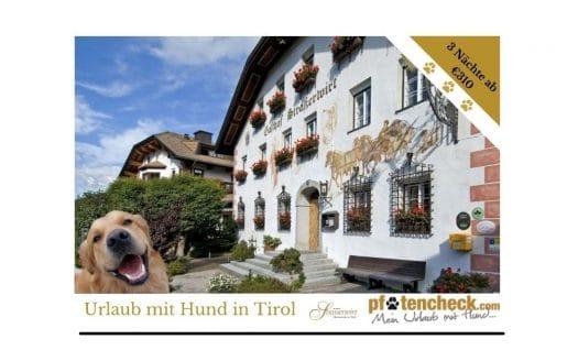 Angebot Hotel Strasserwirt
